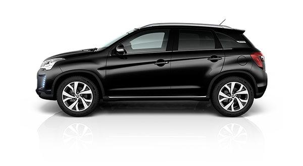 C4 AIRCROSS ATTRACTION 1.6 e-HDi 115 BVM6 4WD