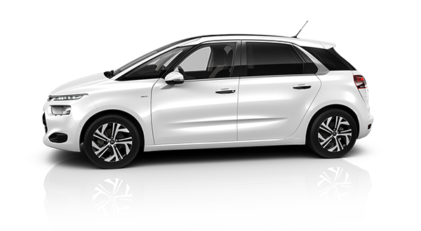 C4 PICASSO SHINE 2.0 BLUEHDI 150 S&S MANUELL 6